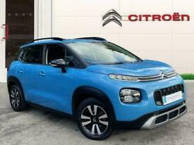 image for 2018 Citroen C3 Aircross 1.2 Puretech Flair Suv 5dr Petrol Manual 82 Ps Hatchbac