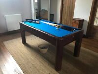 Pool Table 3/4 Size