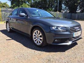 Audi A4 2.0 Diesel