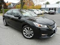 2013 Honda Accord SPORT | ONE OWNER OFF LEASE | B.UP CAMERA