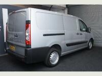 Citroen Dispatch 2.0HDi 1200 ( 125 ) L2H1 Enterprise