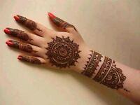 Henna/ Mehndi art (EID special offer)