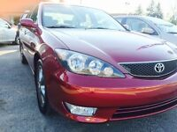 2005 Toyota Camry LOW KMS!! - SE - LEATHER - HEATED SEATS Mississauga / Peel Region Toronto (GTA) Preview