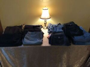 Closet(s) Clean Out - Clothing Sale