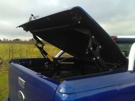 Ford Ranger Pegasus top up cover