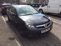 Vauxhall vectra 1.8(M) SRI NAV petrol 06plate Long Mot **Swap only