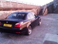 BMW 520D SE 2006 **** SWAP *****