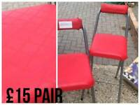 Bar stools chairs