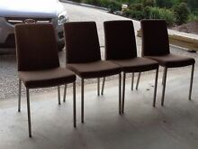 SIX CHAIRS Brookwater Ipswich City Preview