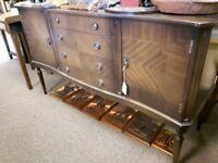 Vinatge Antique Style Sideboard