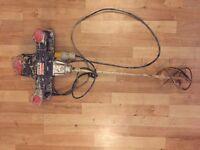 Paddle Mixer 1050w (plaster, concrete)
