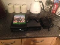XBOX ONE - With Watch Dogs 2 - All leads