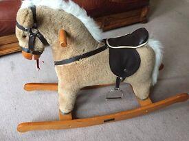Mamas & Papas Rocking Horse
