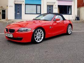 BMW Z4 2.0i Sport Roadster Petrol