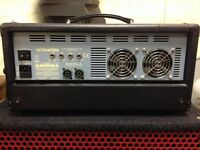 Bass Head - Ashdown Klystron 500 - VERY GOOD CONDITION