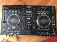 Denon MC4000 Serato / Virtual DJ controller