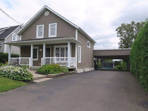 House for sale in Grand Falls / Grand Sault