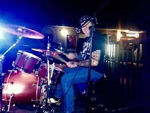 Drummer available Glenmore Park Penrith Area Preview