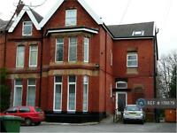2 bedroom flat in Oxton, Wirral, CH43 (2 bed)