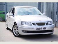 2007 07 Saab 9-3 1.9 TiD Vector Sport Just 82,000 - Smart Valeted
