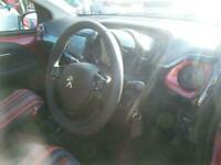 2020 Peugeot 108 1.0 Collection Hatchback 5dr Petrol s/s 72 Ps Hatchback PETROL
