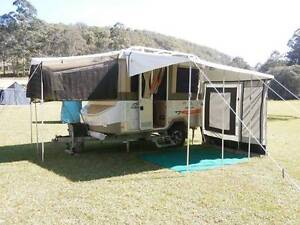 2012 Jayco Dove Outback Camper Fletcher Newcastle Area Preview