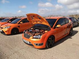 ford focus st 330
