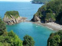 ENJOY A DEVON & CORNWALL HOLIDAY - BEACHES - 2 POOLS- SURFING- ENTERTAINMENT - WALKS - DOGS WELCOME