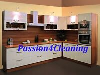 Professional cleaning service in Bristol and the surrounding area.