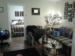 ONE BEDROOM APT - ALL UTILITIES INCLUDED - CHOCOLATE LAKE - HFX