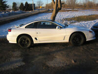 dodge stealth 1991 rt 3000 450-957-8830(urgent)