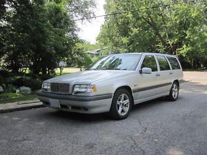 1997 Volvo 850 SE Wagon