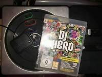 Dj Hero and Band Hero
