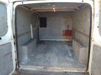 Ford transit 2004. Panel Van.