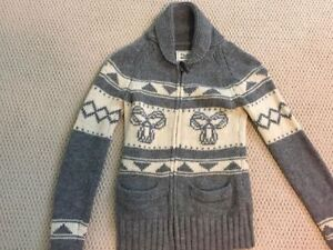 TNA Knitted Sweater