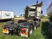 VOLVO FH16 Wrecking Now Grass Valley Northam Area Preview