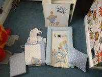 Newborn Bedroom Set