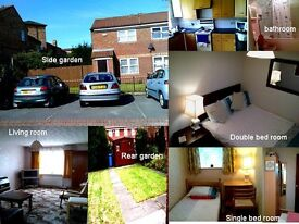 Nice room near Pearson park, £305/month include all bills +TV+internet