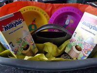 Childs Easter Hamper