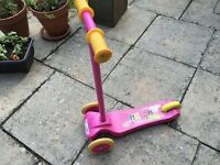 Child's Scooter (2-3 year old)