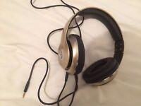 Base Booster Headphones