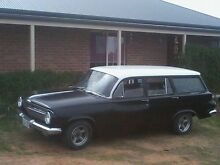 1962 Holden EJ  Special Wagon Mannum Mid Murray Preview