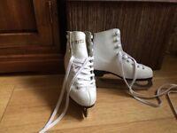 Spirit 2 Ice Skates, size 12