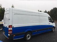 Cross Borders Transport / Man and Van Service