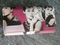Audrey Hepburn purse (collection only)