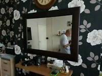 Mirror 3 foot wide