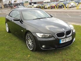 BMW 3 Series 2.0 320i M Sport 2dr FULL HISTORY+12 MONTHS M.O.T