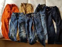 Boys 5-6 clothes bundle