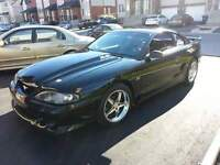 5.0 95 mustang sell or trade for motorcycle