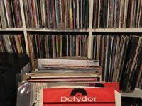 """Original soul jazz funk rock rap disco house vinyl 7"""" 12"""" LP records £2 + each"""